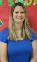Mrs. Kara Krasnesky:  Intermediate Support Staff Person of the Year