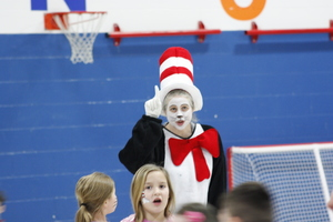 DR. SEUSS NIGHT AT HPS